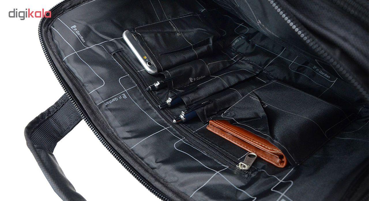 کیف لپ تاپ مدل PR400022 مناسب برای لپ تاپ 15.6 اینچی