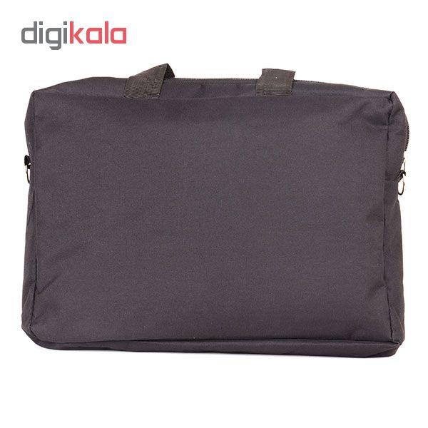 کیف لپ تاپ لاکوست مدل PRK-156 مناسب برای لپ تاپ 15.6 اینچی