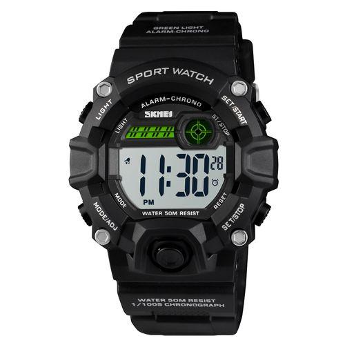 ساعت مچی دیجیتال اسکمی مدل 1484