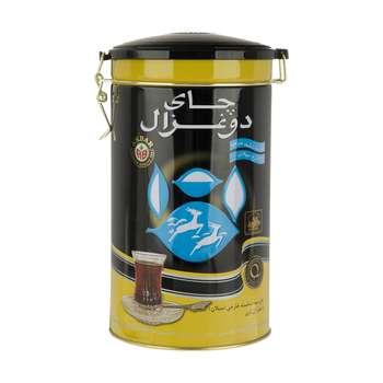 چای سیلان دوغزال با طعم ارل گری مقدار 400 گرم