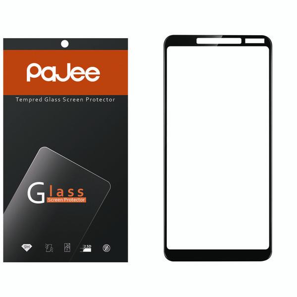 محافظ صفحه نمایش پاجی مدل P-N3P مناسب برای گوشی موبایل نوکیا 3.1 Plus