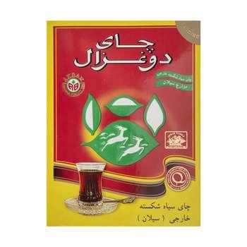 چای سیلان دوغزال مقدار 250 گرم