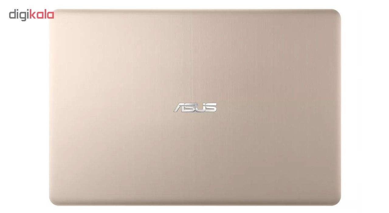 لپ تاپ 15 اینچی ایسوس مدل VivoBook Pro N580GD - F main 1 5