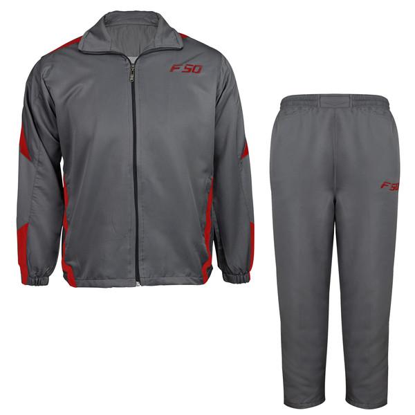 ست گرمکن و شلوار ورزشی مردانه کد 3109-321