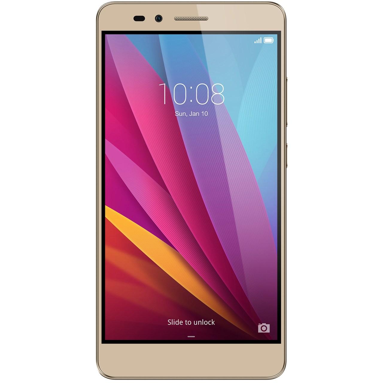 گوشی موبایل آنر مدل 5X KIW-L21 دو سیمکارت
