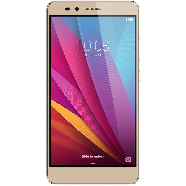 گوشی موبایل هوآوی آنر مدل 5X KIW-L21 دو سیمکارت | Huawei Honor 5X KIW-L21 Dual SIM Mobile Phone