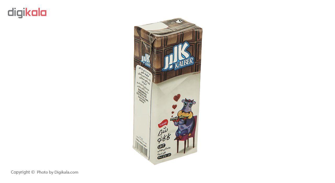 شیر های طعمدار کالبر 200 میلی لیتر بسته 6 عددی main 1 8