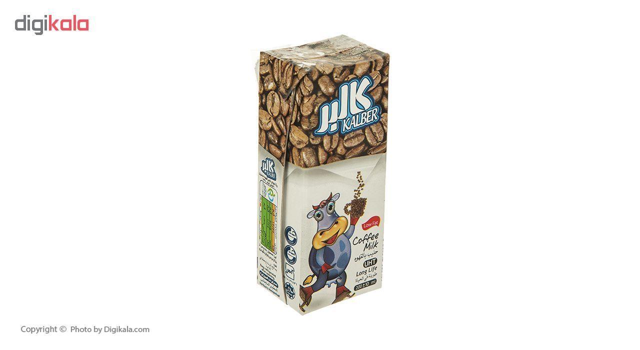 شیر های طعمدار کالبر 200 میلی لیتر بسته 6 عددی main 1 10