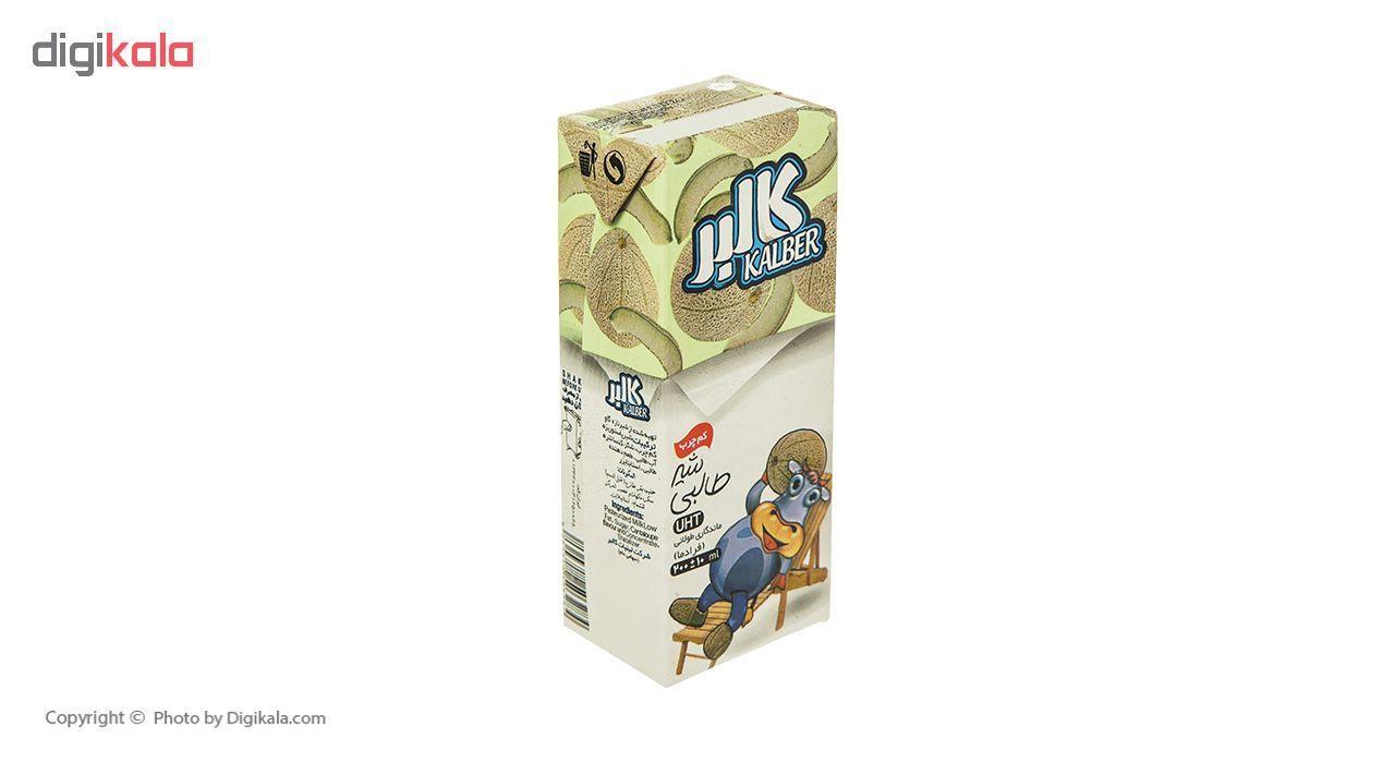 شیر های طعمدار کالبر 200 میلی لیتر بسته 6 عددی main 1 12