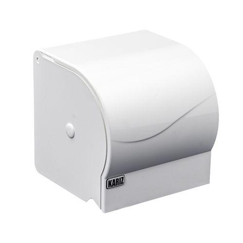 پایه رول دستمال کاغذی کاریز مدل delsa