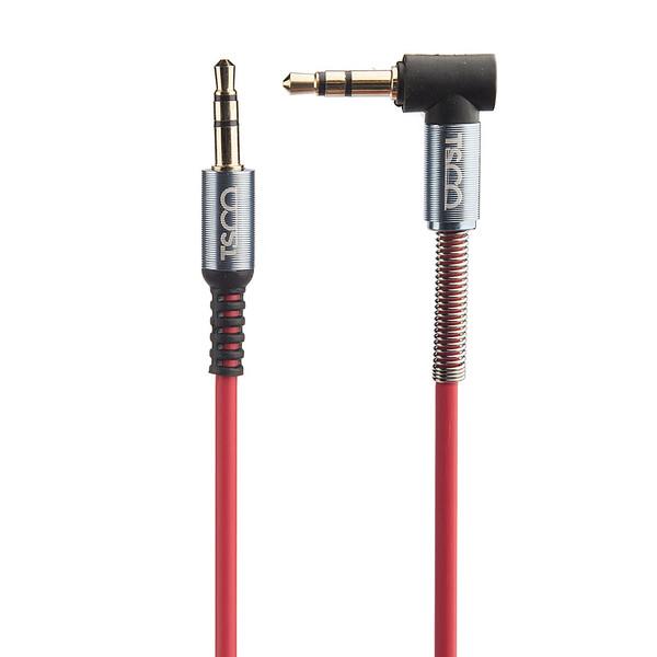 کابل انتقال صدا 3.5 میلی متری تسکو مدل TC 90 طول 1 متر