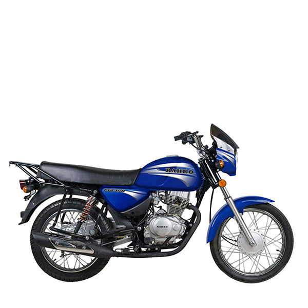 موتورسیکلت رهرو مدل mw150 سال 1398