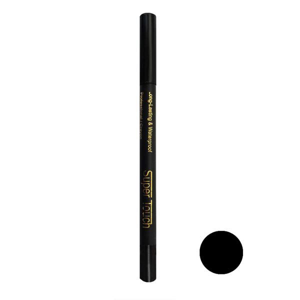 مداد چشم سوپرتاچ شماره 1