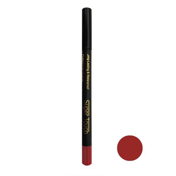 مداد لب سوپرتاچ شماره 09
