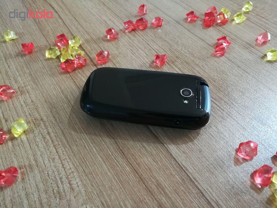 گوشی موبایل نوین سان مدل N182 دو سیم کارت