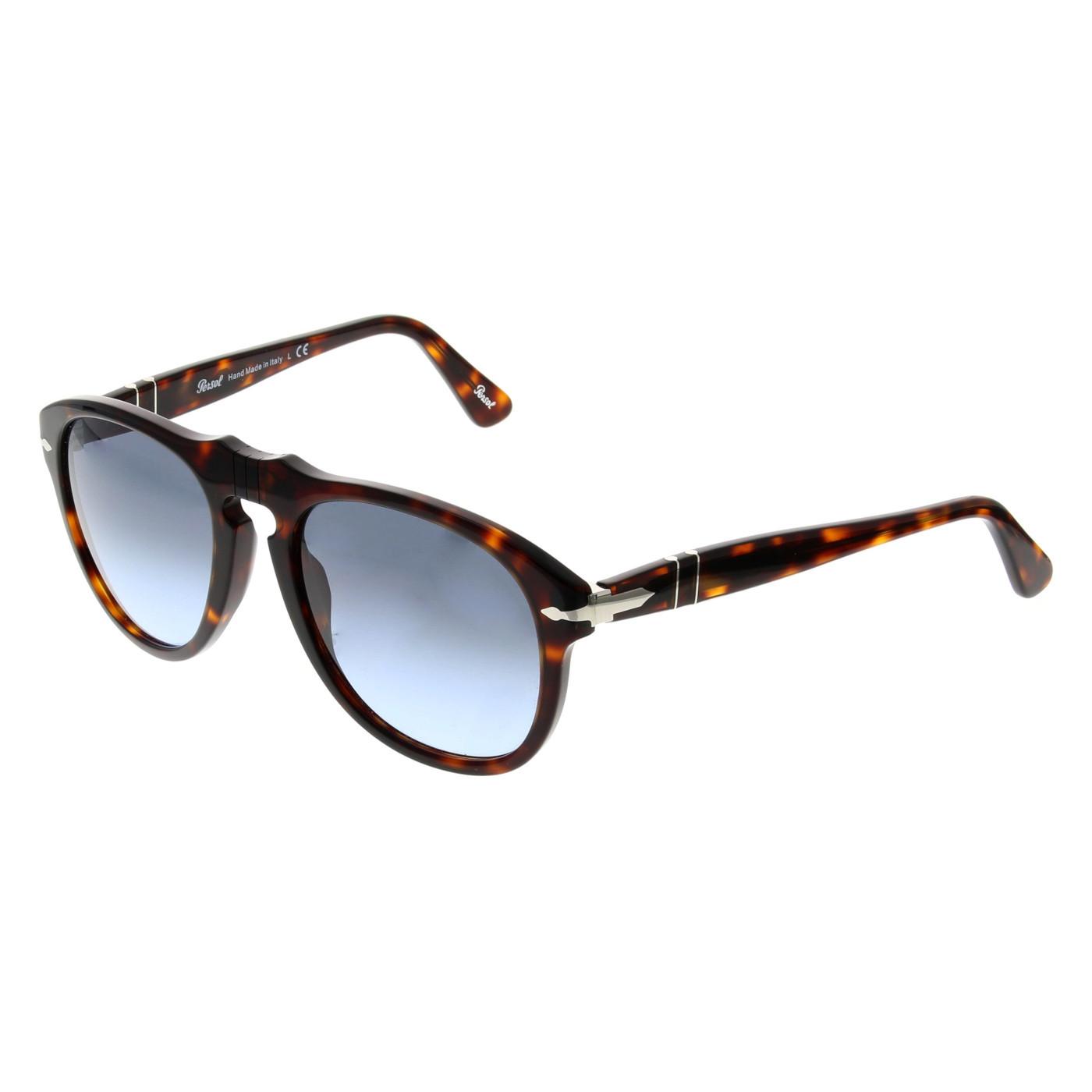 عینک آفتابی مردانه پرسول کد PO0649 24-86 54