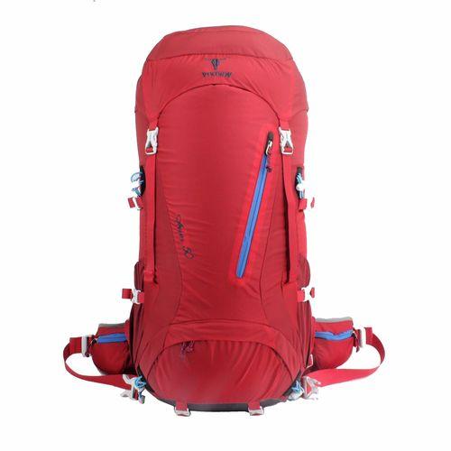 کوله پشتی کوهنوردی 50 لیتری پکینیو مدل Aries
