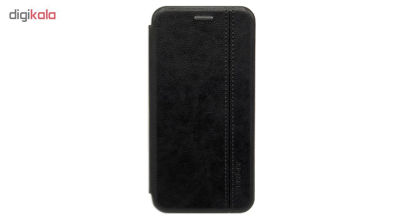 کیف کلاسوری مدل LT-C1 مناسب برای گوشی موبایل آنر 8c main 1 1