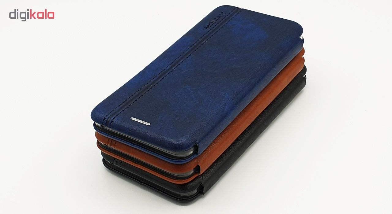 کیف کلاسوری مدل LT-C1 مناسب برای گوشی موبایل آنر 8c main 1 5