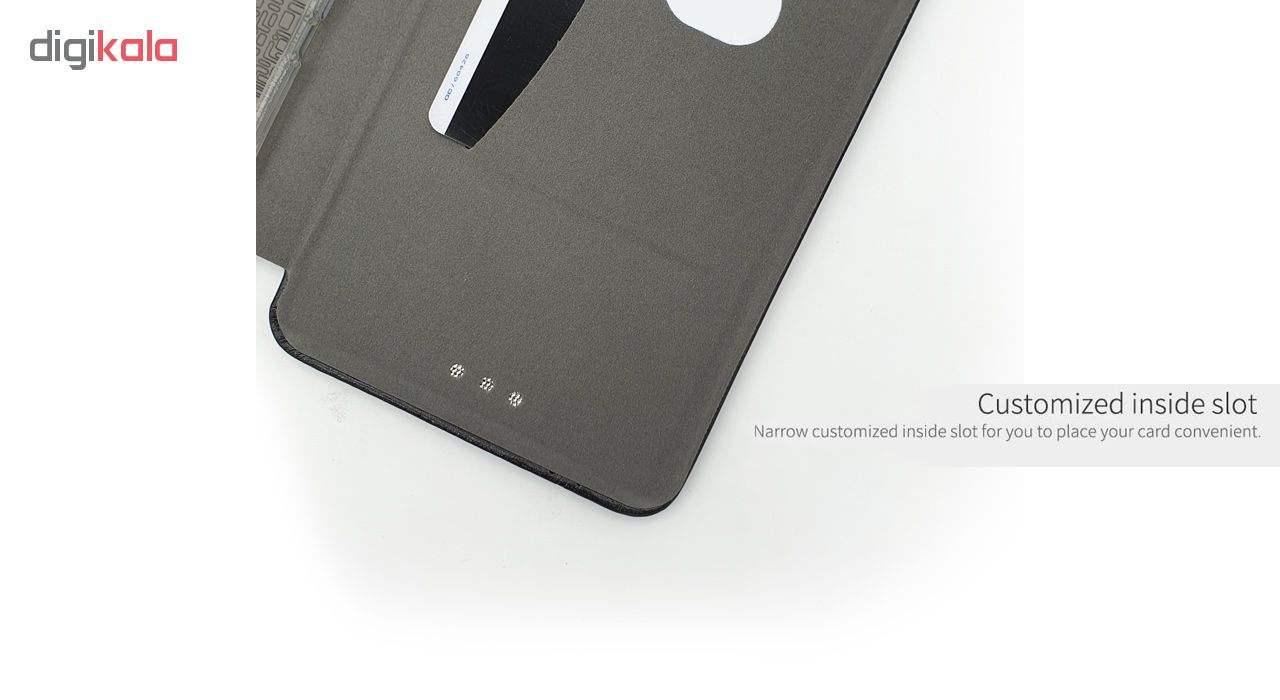 کیف کلاسوری مدل LT-C1 مناسب برای گوشی موبایل آنر 8c main 1 6