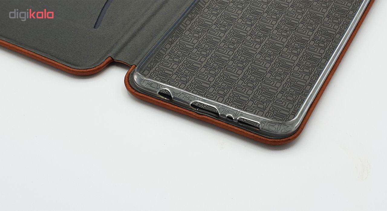 کیف کلاسوری مدل LT-C1 مناسب برای گوشی موبایل آنر 8c main 1 7