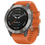 ساعت مچی هوشمند گارمین مدل FENIX 6 010-02158-14 thumb
