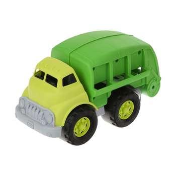 ماشین بازی نیکوتویز طرح کامیون بازیافت