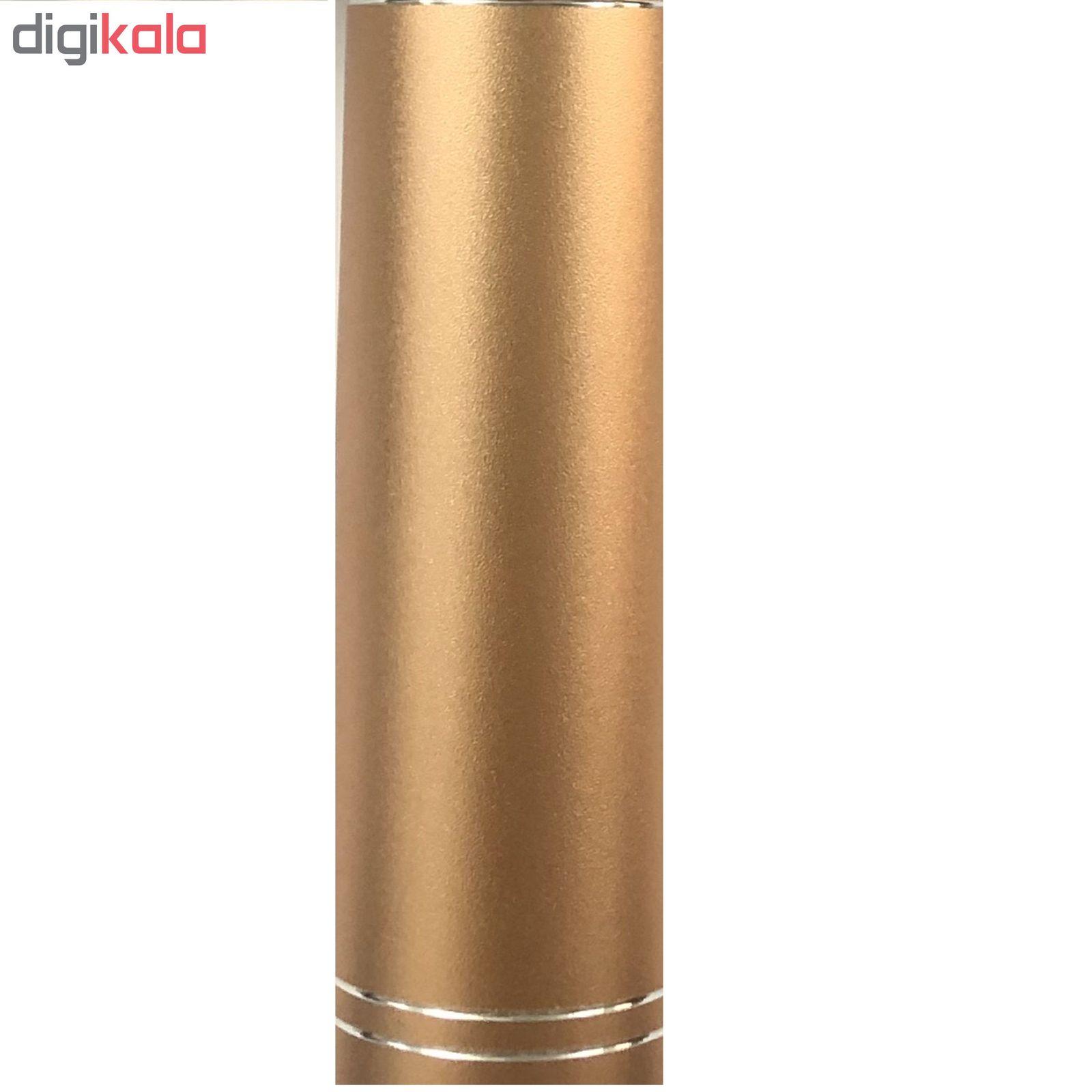 میکروفون اسپیکر مدل WS-858 main 1 3