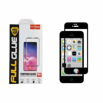 محافظ صفحه نمایش 9D ایبیزا مدل A-40 مناسب برای گوشی موبایل اپل Iphone 7
