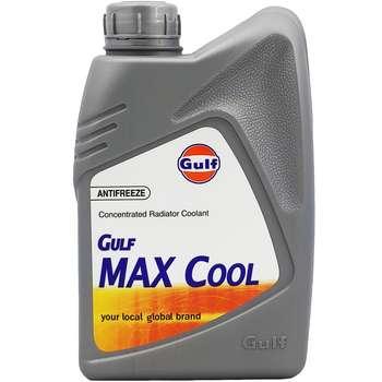 ضدیخ خودرو گالف مدل MAX حجم 1000 میلی لیتر