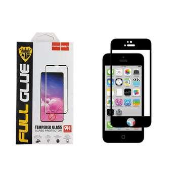 محافظ صفحه نمایش 9D ایبیزا مدل A-40 مناسب برای گوشی موبایل اپل Iphone 7/8