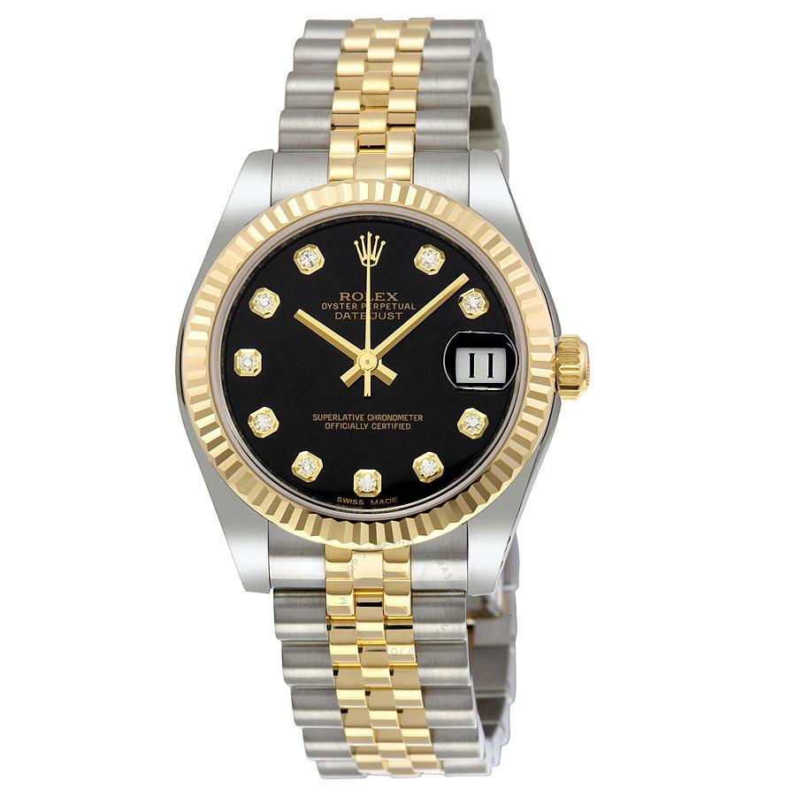کد تخفیف                                      ساعت مچی عقربه ای مردانه مدل دیت جاست کد HC2002                     غیر اصل