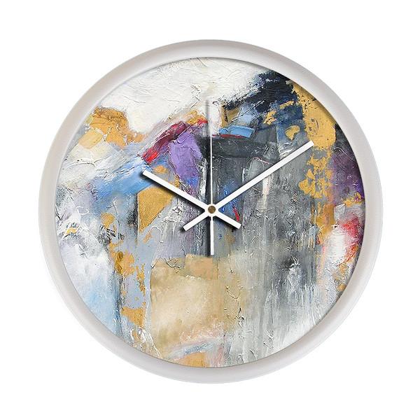 ساعت دیواری مینی مال لاکچری مدل 35Dio3_0348
