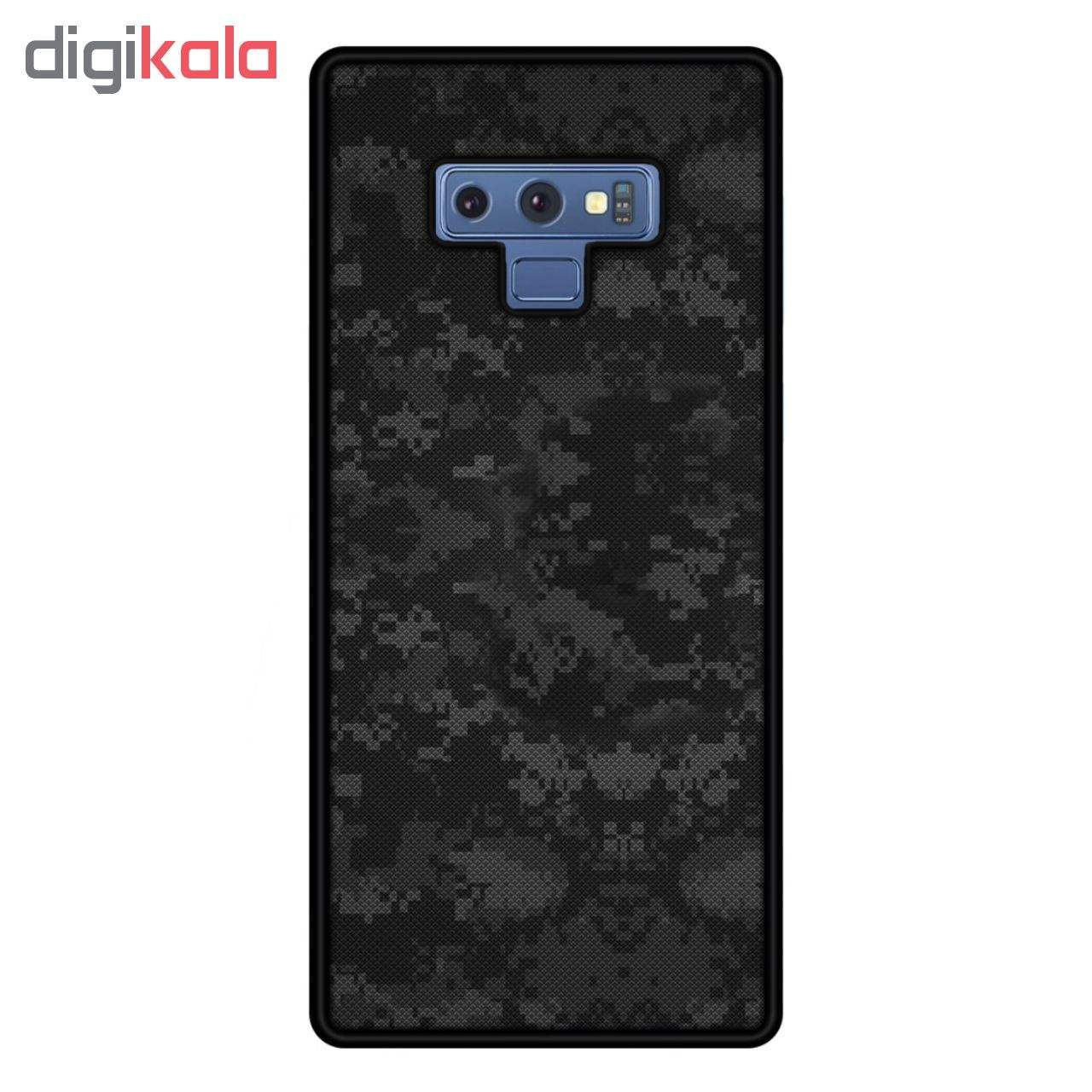 کاور آکام مدل AN91531 مناسب برای گوشی موبایل سامسونگ Galaxy Note 9 main 1 1