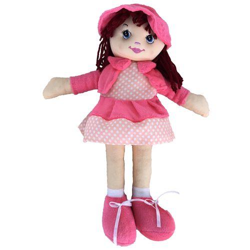 عروسک طرح دختر  ارتفاع 45 سانتی متر
