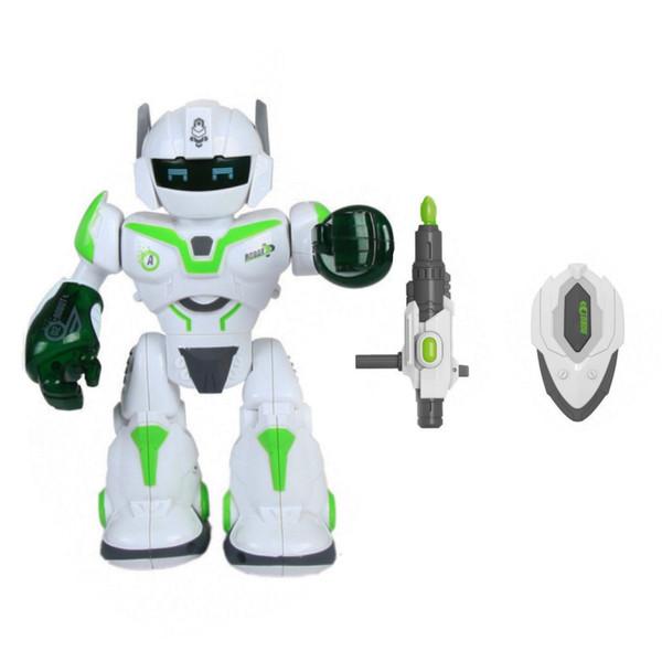 ربات مدل Coolman