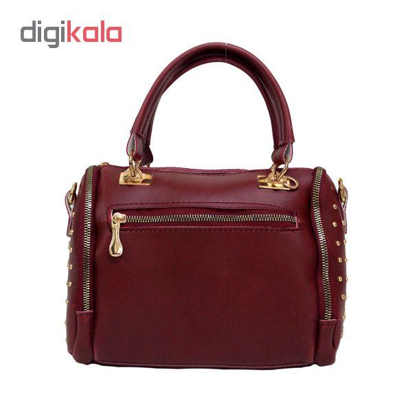 کیف دستی زنانه کد 235