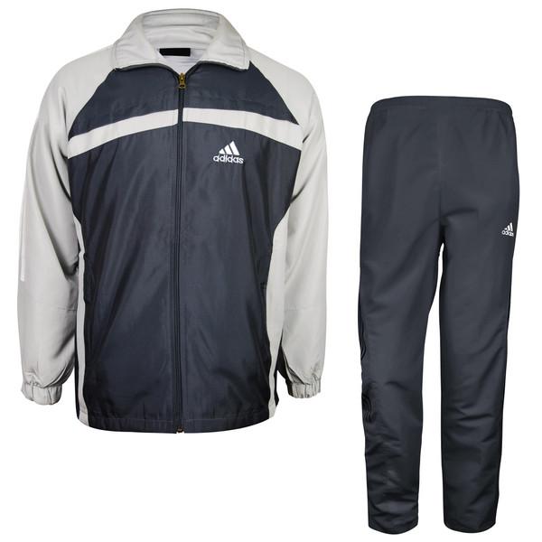 ست گرمکن و شلوار ورزشی مردانه کد 3109-351