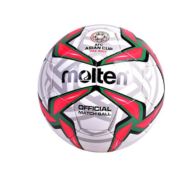 توپ فوتبال مدل AFC4-W