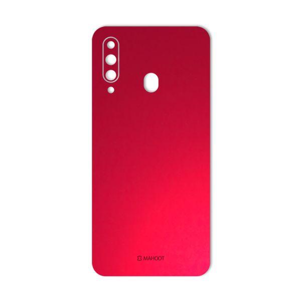 برچسب پوششی ماهوت مدل Color-Special مناسب برای گوشی موبایل سامسونگ Galaxy A60