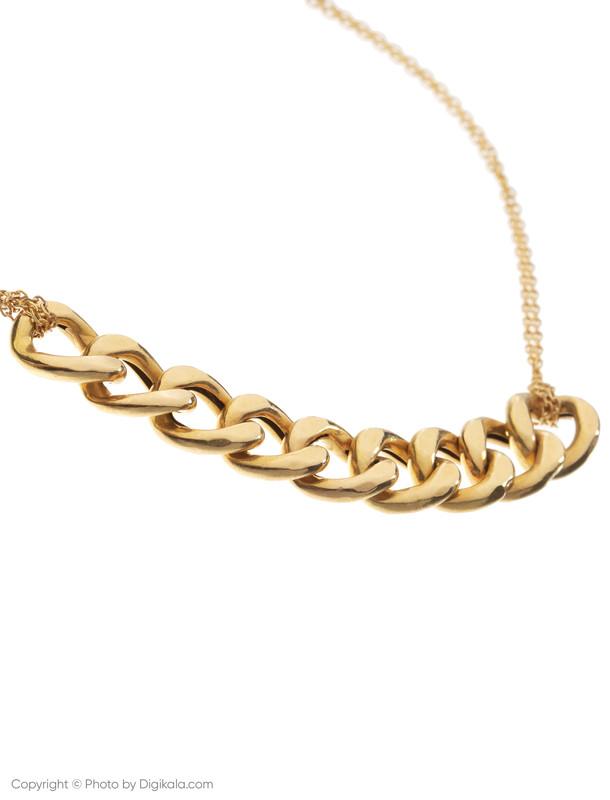 دستبند طلا 18 عیار زنانه زرمان مدل ZMB0938
