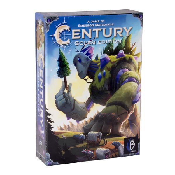 بازی فکری پلن بی مدل Century golem edition