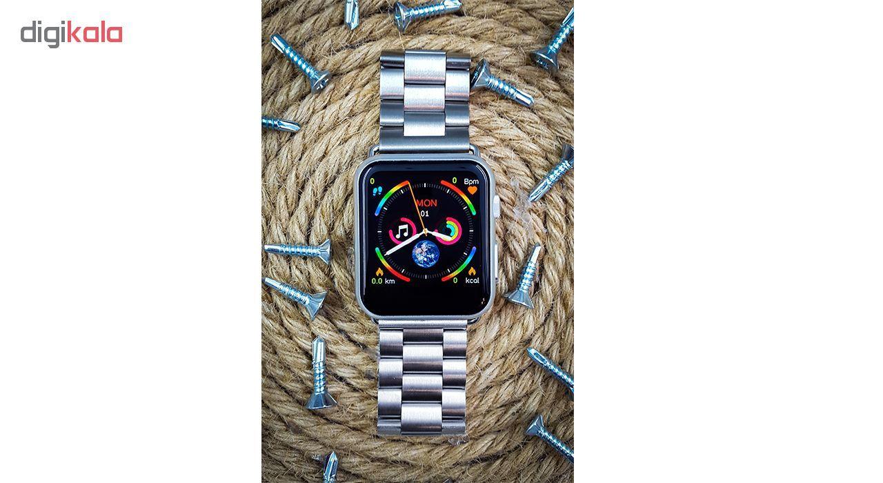 ساعت هوشمند گیفت کالکشن مدل IWO 7 Rollex main 1 4