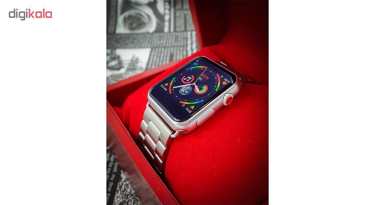 ساعت هوشمند گیفت کالکشن مدل IWO 7 Rollex main 1 5