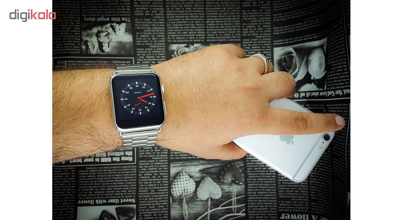 ساعت هوشمند گیفت کالکشن مدل IWO 7 Rollex main 1 6