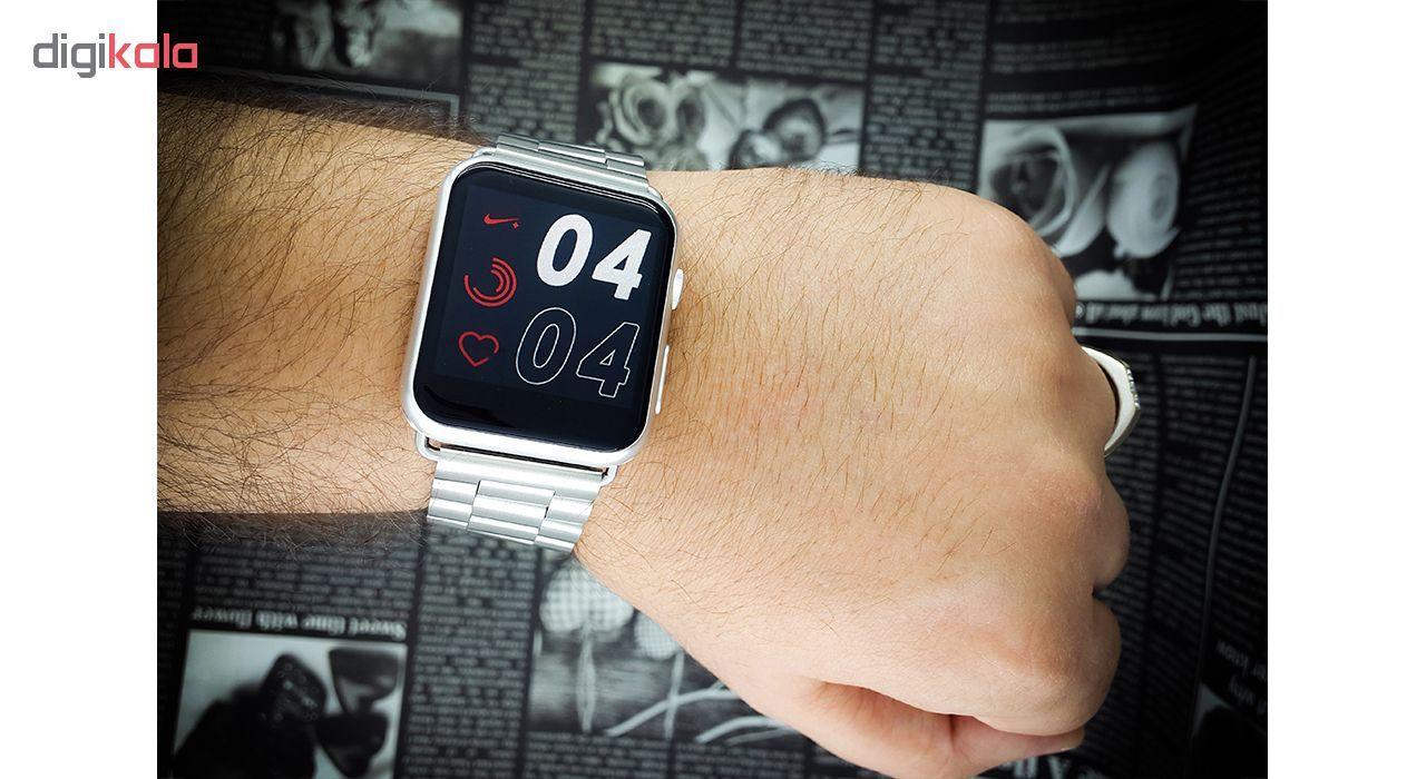 ساعت هوشمند گیفت کالکشن مدل IWO 7 Rollex main 1 7