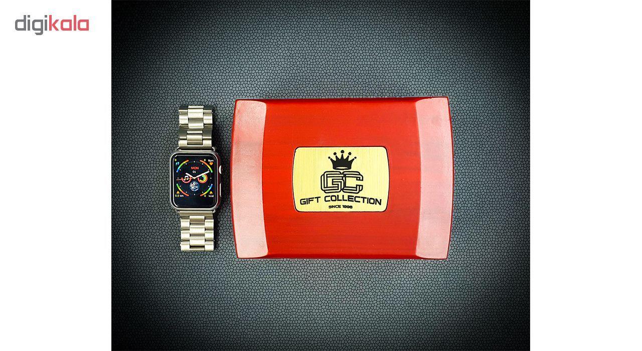 ساعت هوشمند گیفت کالکشن مدل IWO 7 Rollex main 1 2