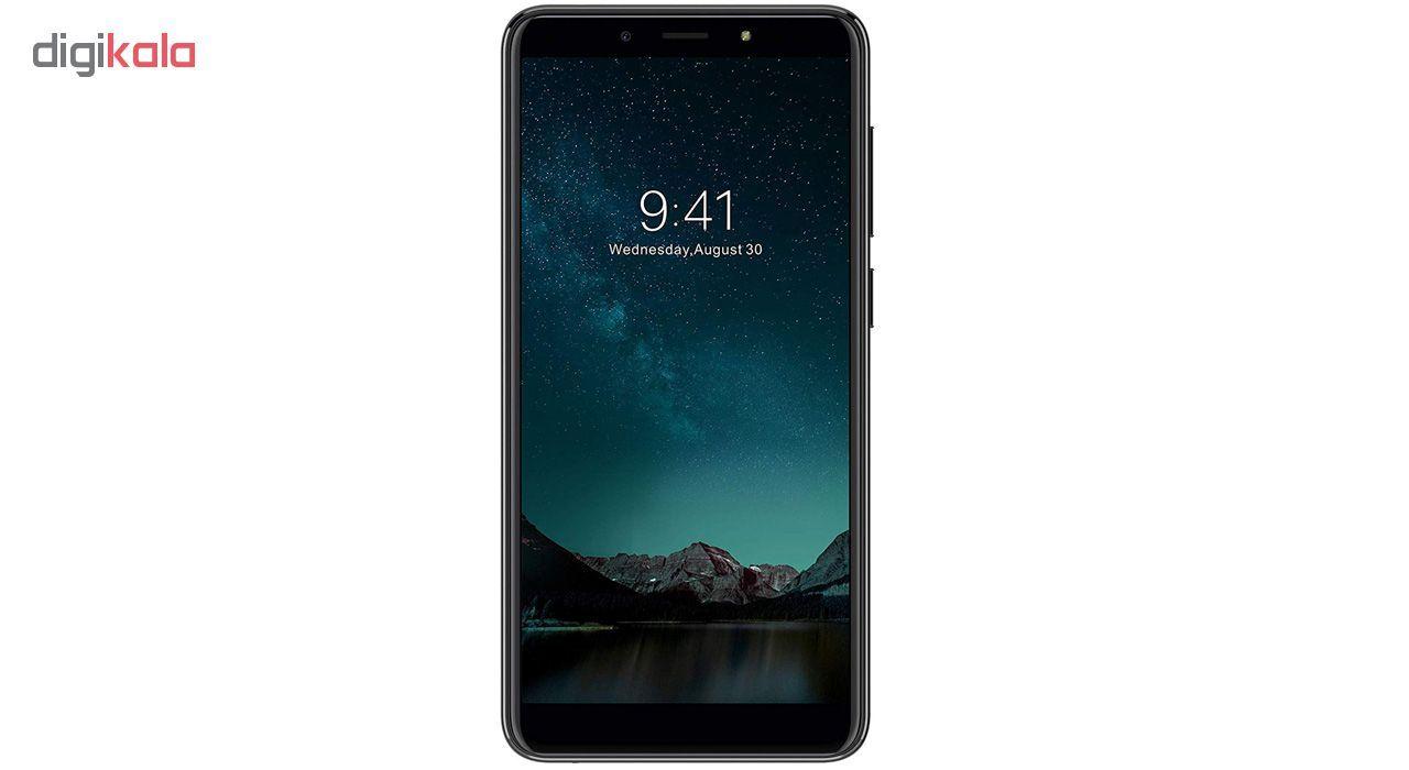 گوشی موبایل لاوا مدل z51 دو سیم کارت ظرفیت 8 گیگابایت main 1 2