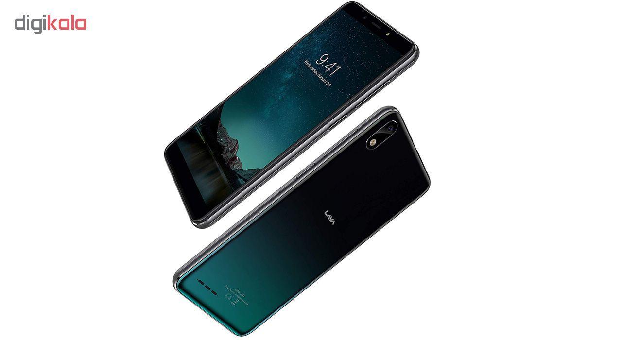 گوشی موبایل لاوا مدل z51 دو سیم کارت ظرفیت 8 گیگابایت main 1 7
