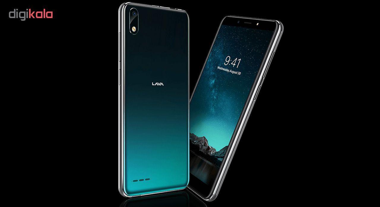 گوشی موبایل لاوا مدل z51 دو سیم کارت ظرفیت 8 گیگابایت main 1 9